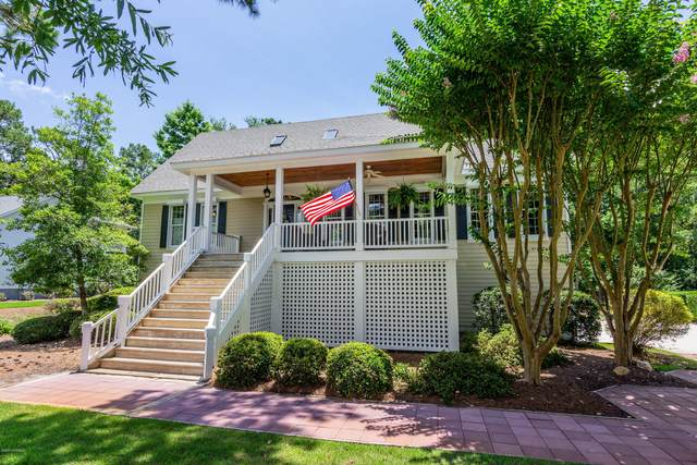 3523 Beaver Creek Drive SE, Southport, NC 28461 (MLS #100224368) :: RE/MAX Elite Realty Group