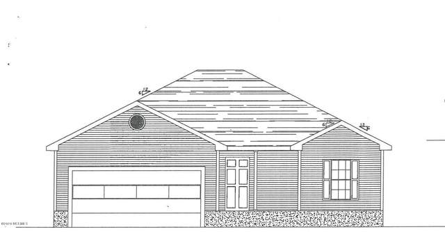 122 Paradise Acres Drive, Ernul, NC 28527 (MLS #100224380) :: CENTURY 21 Sweyer & Associates