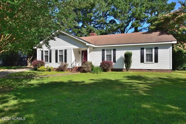 220 Saint Christophers Walk, Rocky Mount, NC 27804 (MLS #100224389) :: Donna & Team New Bern