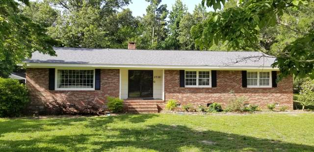3735 Scotts Hill Loop Road, Wilmington, NC 28411 (MLS #100224401) :: Thirty 4 North Properties Group