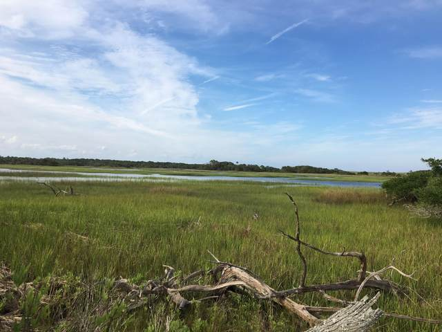 9 Cape Creek Road, Bald Head Island, NC 28461 (MLS #100224422) :: RE/MAX Elite Realty Group