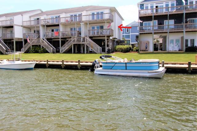 956 Tower Court 8A, Topsail Beach, NC 28445 (MLS #100224435) :: Courtney Carter Homes