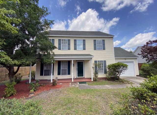 1205 Brougham Drive, Wilmington, NC 28412 (MLS #100224436) :: David Cummings Real Estate Team
