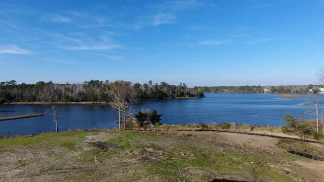 Lot 21 East Cannon Cove, Hampstead, NC 28443 (MLS #100224441) :: Carolina Elite Properties LHR