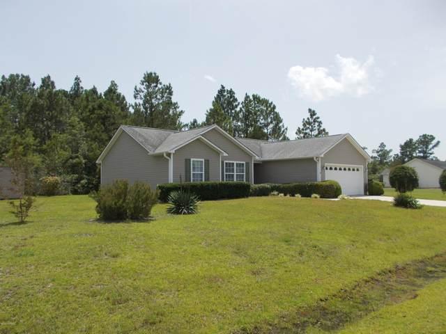 2933 Bay Village Street, Shallotte, NC 28470 (MLS #100224445) :: Courtney Carter Homes