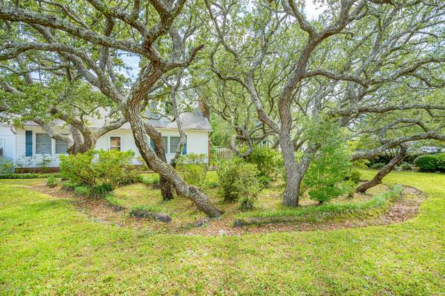 405 Tahiti Court, Carolina Beach, NC 28428 (MLS #100224460) :: Vance Young and Associates