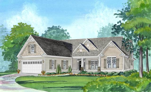 3996 Wyndmere Drive, Southport, NC 28461 (MLS #100224472) :: RE/MAX Elite Realty Group