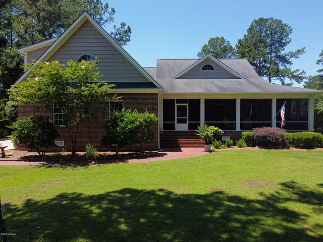 213 Ticino Court, New Bern, NC 28562 (MLS #100224479) :: The Oceanaire Realty