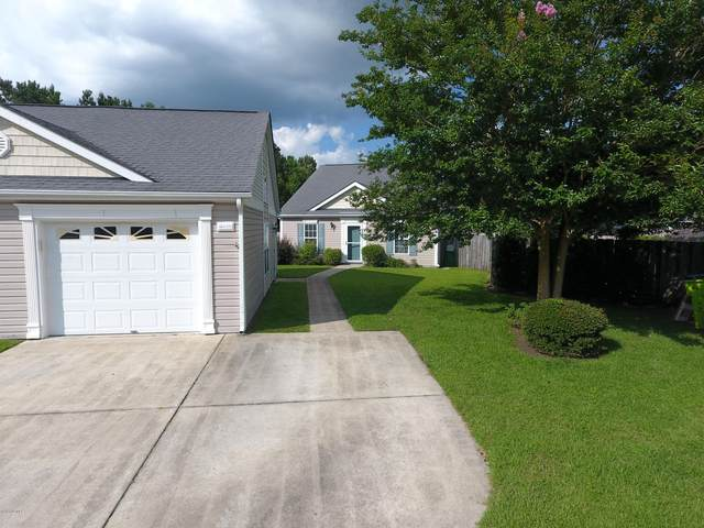 135 Moses Griffin Lane, New Bern, NC 28562 (MLS #100224494) :: RE/MAX Essential