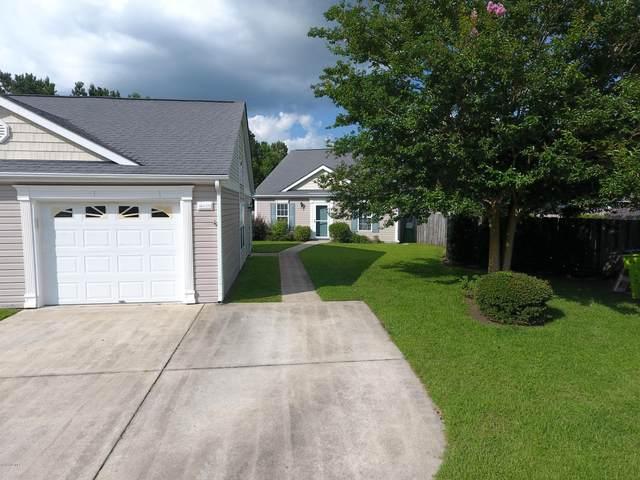 135 Moses Griffin Lane, New Bern, NC 28562 (MLS #100224494) :: Coldwell Banker Sea Coast Advantage