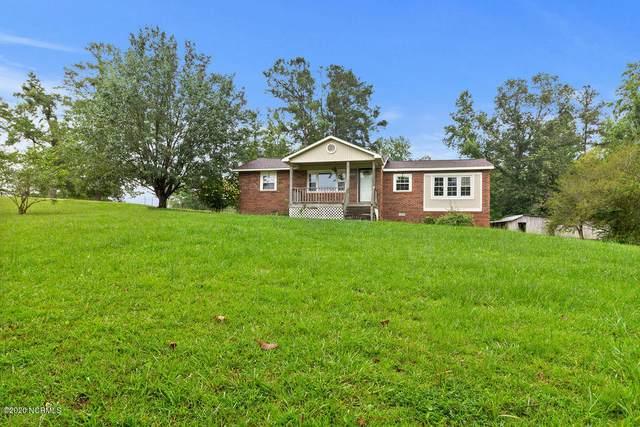 1365 Ramsey Road, Jacksonville, NC 28546 (MLS #100224497) :: Lynda Haraway Group Real Estate