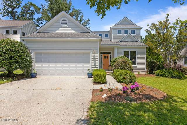 8503 Hammock Dunes Drive, Wilmington, NC 28411 (MLS #100224505) :: Donna & Team New Bern