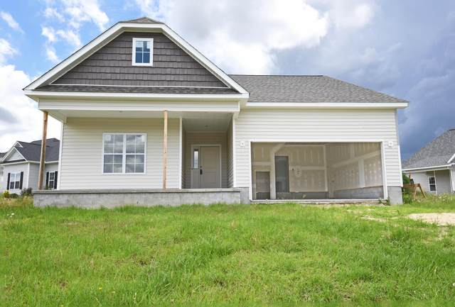 1211 Fellowes Court, Winterville, NC 28590 (MLS #100224529) :: Stancill Realty Group