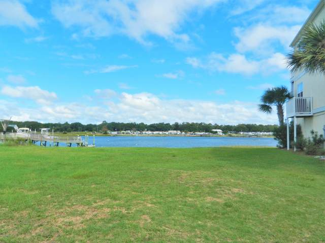 16 Baywatch Drive, Ocean Isle Beach, NC 28469 (MLS #100224530) :: Donna & Team New Bern