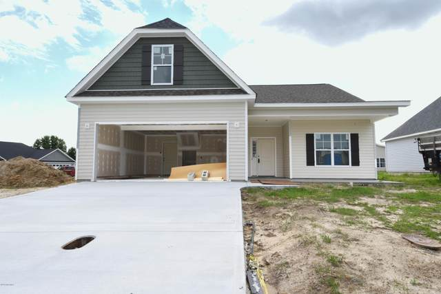 3705 Belfair Drive, Winterville, NC 28590 (MLS #100224534) :: Stancill Realty Group