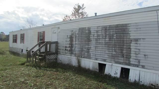 151 Prairie Lane, Autryville, NC 28318 (MLS #100224548) :: Courtney Carter Homes