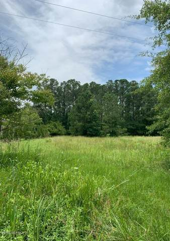 160 Gum Neck Road, Belhaven, NC 27810 (MLS #100224555) :: Vance Young and Associates