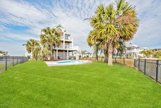 1510 North Shore Drive E, Sunset Beach, NC 28468 (MLS #100224562) :: Donna & Team New Bern
