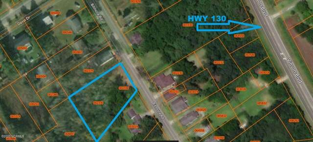 566 Bitmore Road, Whiteville, NC 28472 (MLS #100224567) :: CENTURY 21 Sweyer & Associates