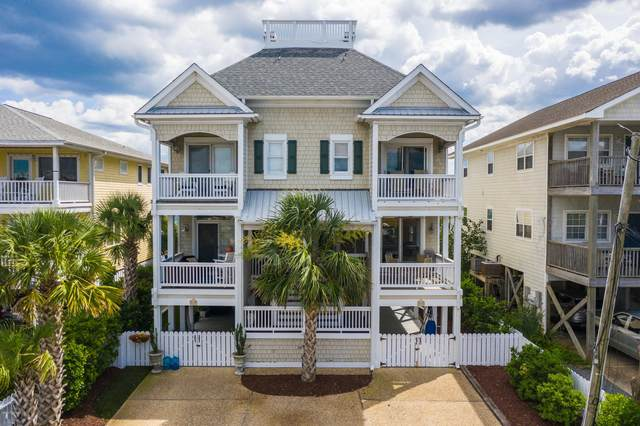 3 W Greensboro Street, Wrightsville Beach, NC 28480 (MLS #100224570) :: The Chris Luther Team