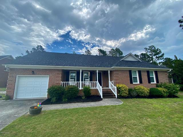 6124 Nettle Circle, Wilmington, NC 28405 (MLS #100224585) :: The Keith Beatty Team