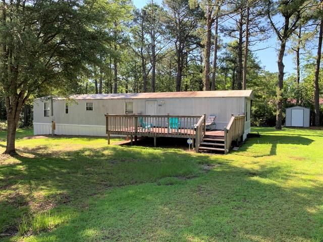 2849 Woodthrush Lane SW, Shallotte, NC 28470 (MLS #100224587) :: Lynda Haraway Group Real Estate