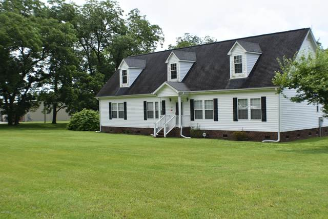 1573 Hwy 13 S, Snow Hill, NC 28580 (MLS #100224591) :: RE/MAX Essential