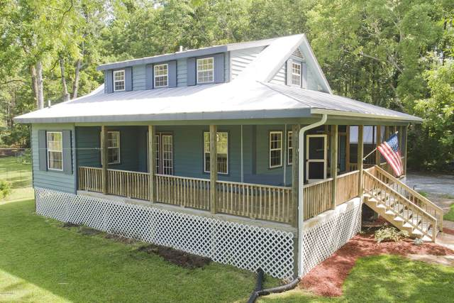 6413 Florence Road, Merritt, NC 28556 (MLS #100224605) :: Donna & Team New Bern