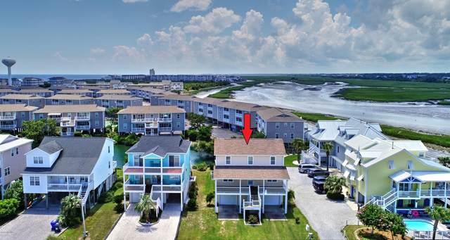 23 Asheville Street, Ocean Isle Beach, NC 28469 (MLS #100224619) :: Courtney Carter Homes