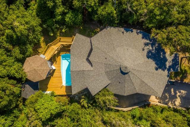 115 Azure Drive, Emerald Isle, NC 28594 (MLS #100224636) :: Coldwell Banker Sea Coast Advantage