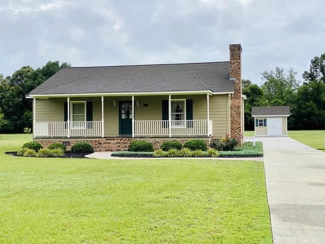 204 Cromartie Road, Elizabethtown, NC 28337 (MLS #100224640) :: The Keith Beatty Team