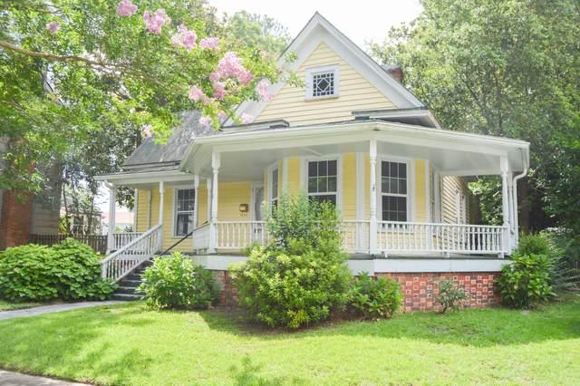 309 Avenue A, New Bern, NC 28560 (MLS #100224647) :: Carolina Elite Properties LHR