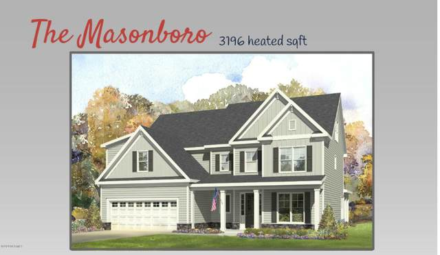 123 Camden Trail, Hampstead, NC 28443 (MLS #100224657) :: Thirty 4 North Properties Group