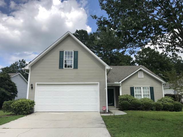 1012 Maplechase Drive, Leland, NC 28451 (MLS #100224658) :: The Keith Beatty Team