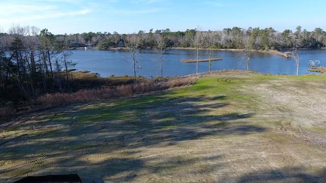 Lot 25 West Cannon Cove, Hampstead, NC 28443 (MLS #100224659) :: The Keith Beatty Team