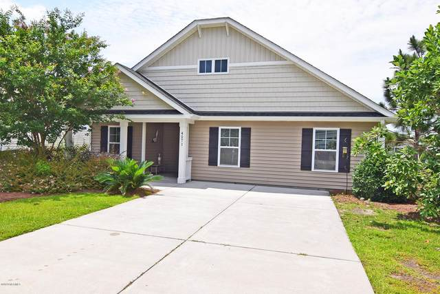 4271 Cherry Laurel Drive SE, Southport, NC 28461 (MLS #100224666) :: The Keith Beatty Team