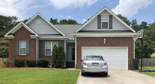 2752 Barefoot Lane, Winterville, NC 28590 (MLS #100224667) :: Vance Young and Associates