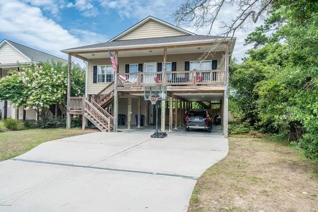 115 NW 9th Street, Oak Island, NC 28465 (MLS #100224671) :: Coldwell Banker Sea Coast Advantage