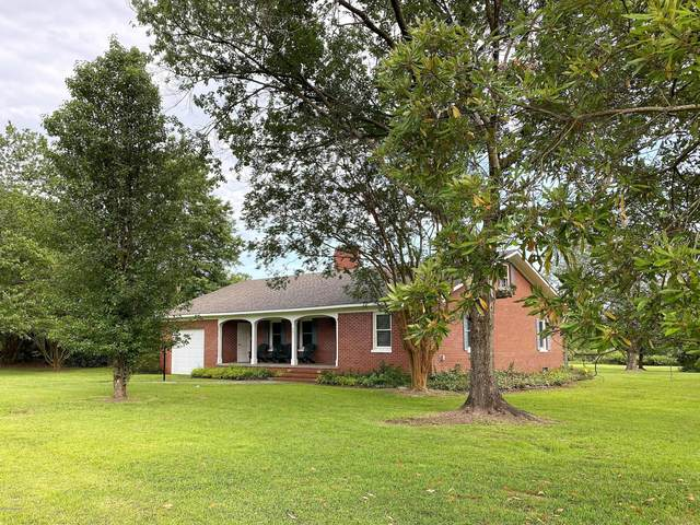 227 Foreman Lane, Belhaven, NC 27810 (MLS #100224677) :: Vance Young and Associates