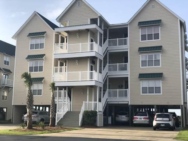 3 Becky Street C, Ocean Isle Beach, NC 28469 (MLS #100224690) :: Coldwell Banker Sea Coast Advantage