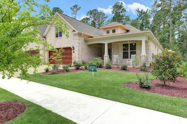 3145 Casa Court, Wilmington, NC 28409 (MLS #100224696) :: CENTURY 21 Sweyer & Associates