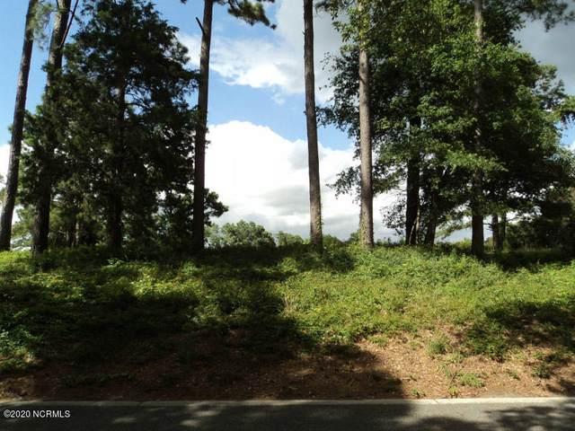 4012 Barnes Bluff Drive SE, Southport, NC 28461 (MLS #100224700) :: Donna & Team New Bern