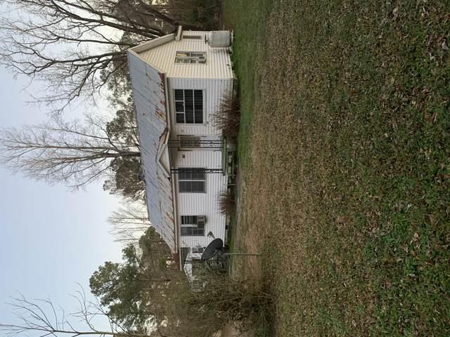 174 Mattocks Road, Maysville, NC 28555 (MLS #100224703) :: Courtney Carter Homes