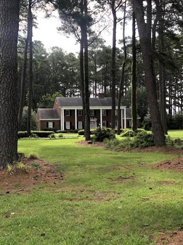 139 Vernon White Road, Winterville, NC 28590 (MLS #100224715) :: RE/MAX Elite Realty Group