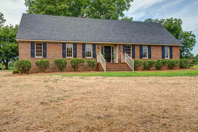 10480 Red Oak Road, Whitakers, NC 27891 (MLS #100224716) :: The Oceanaire Realty