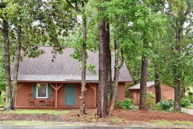 125 Hearn Drive, Wilmington, NC 28411 (MLS #100224718) :: Destination Realty Corp.