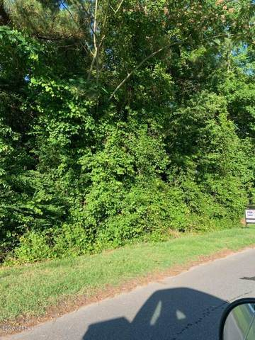 Lot 2 Pine Tree Drive, Washington, NC 27889 (MLS #100224724) :: RE/MAX Essential