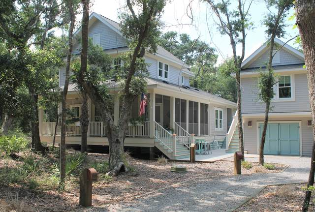 3 Painted Bunting Court, Bald Head Island, NC 28461 (MLS #100224740) :: The Bob Williams Team
