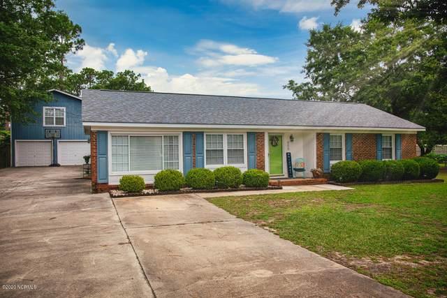 909 Shakespeare Drive, Wilmington, NC 28405 (MLS #100224741) :: Berkshire Hathaway HomeServices Prime Properties