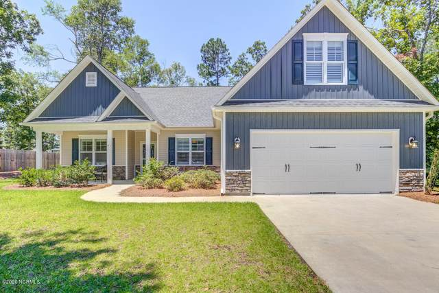 41 Poults Place, Rocky Point, NC 28457 (MLS #100224742) :: Donna & Team New Bern